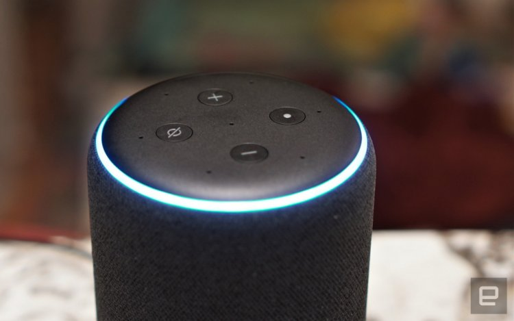 AT&T customers can use Alexa devices to make phone calls
