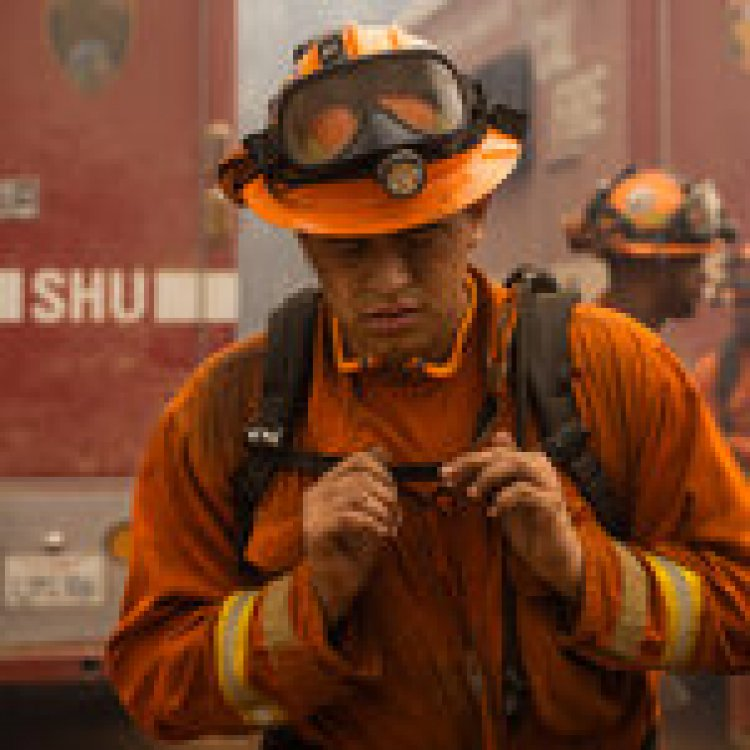 Why California, Oregon and Washington State Are Searching for Help to Battle Fires
