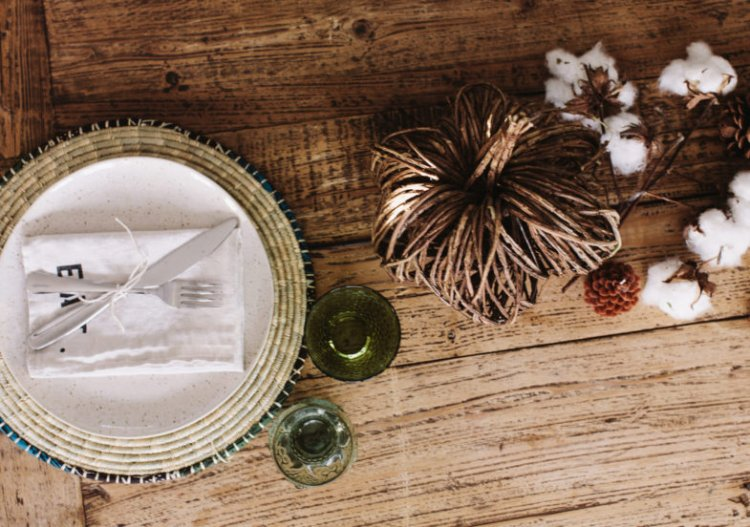 Quick Ways to Spruce Your Home for Fall