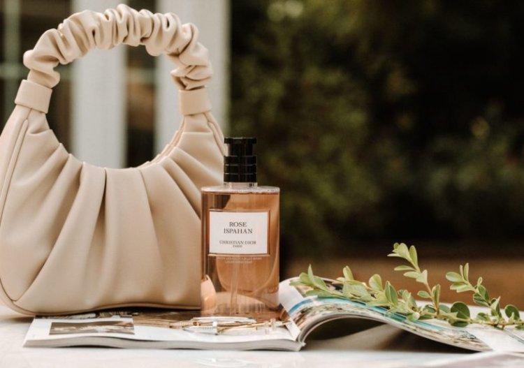 Luxe Hand Soaps to Elevate Your Stay at Home Life