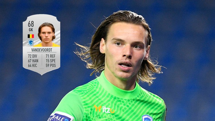 FIFA 21 best young goalkeepers: The top 50 GKs on career mode