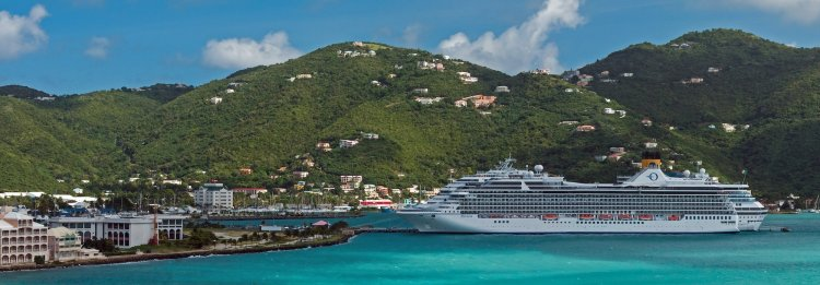 British Virgin Islands announces plans to finally make company ownership information public