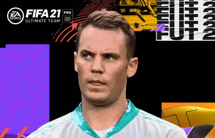 """Goal Ultimate 11 powered by FIFA 21 