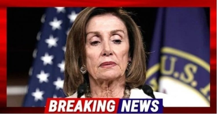 "Pelosi's ""SALT Shakeup"" Stimulus Bill Slips Out – And It Looks Like Nancy Wants Her Own Tax Break"