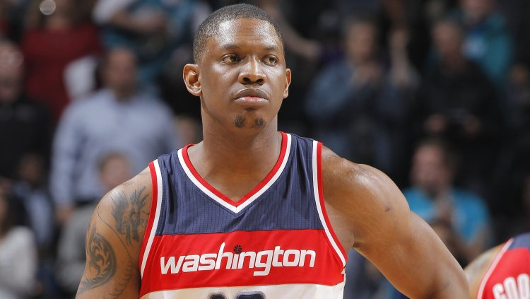 Seven-year NBA veteran Kevin Seraphin retires from basketball at age 30