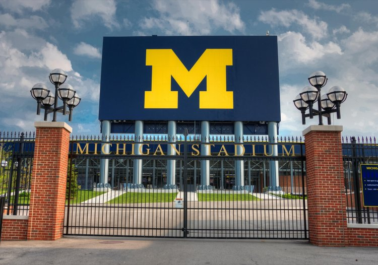 Michigan Football Issues Statement on Assistant Bob Shoop