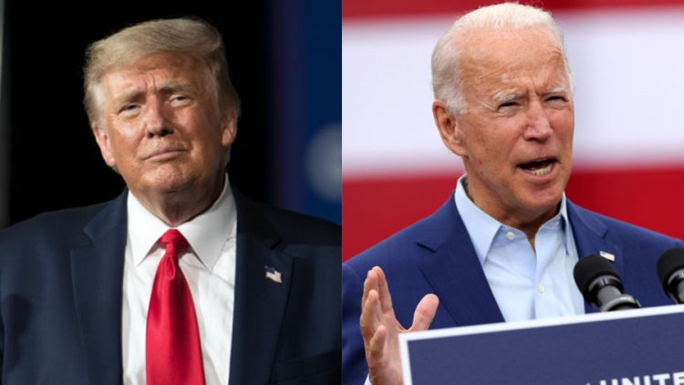 LIVE Blog: President falsely claims victory as Joe Biden tells supporters to keep the faith