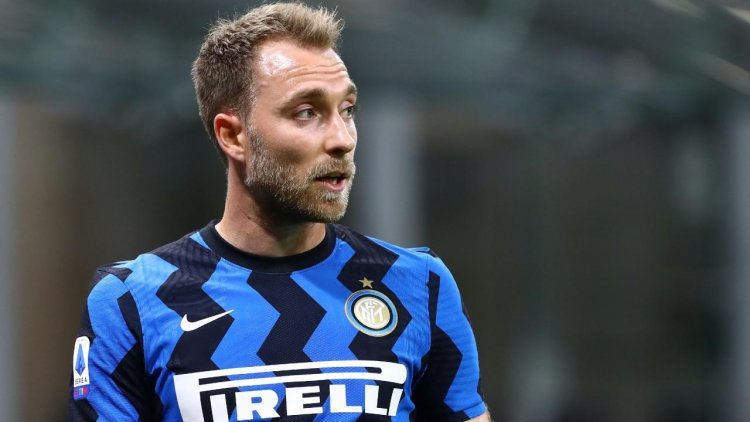 Transfer news and rumours LIVE: Eriksen offered to Premier League clubs including Tottenham