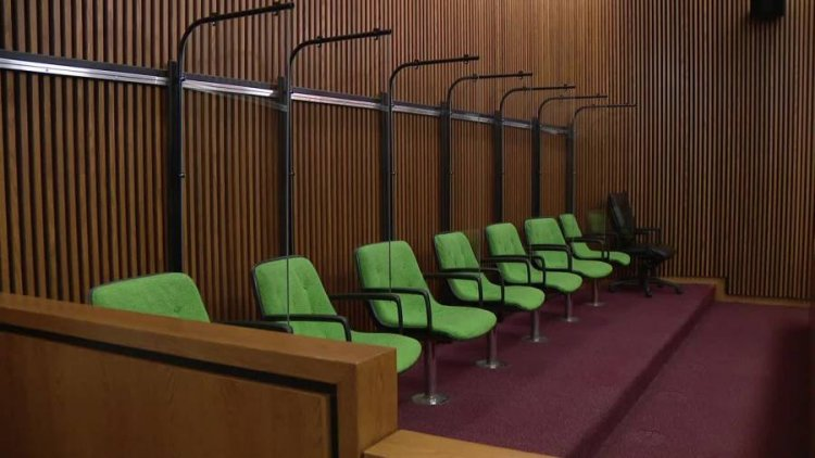 Jury trials canceled in Cuyahoga County at least until Dec. 1