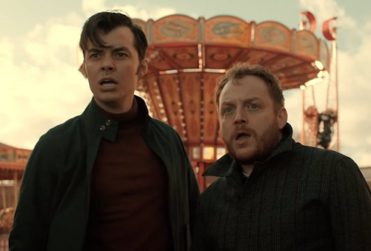 Pennyworth Gets Punchy in Season 2 Trailer — Plus, Review the Release Plan