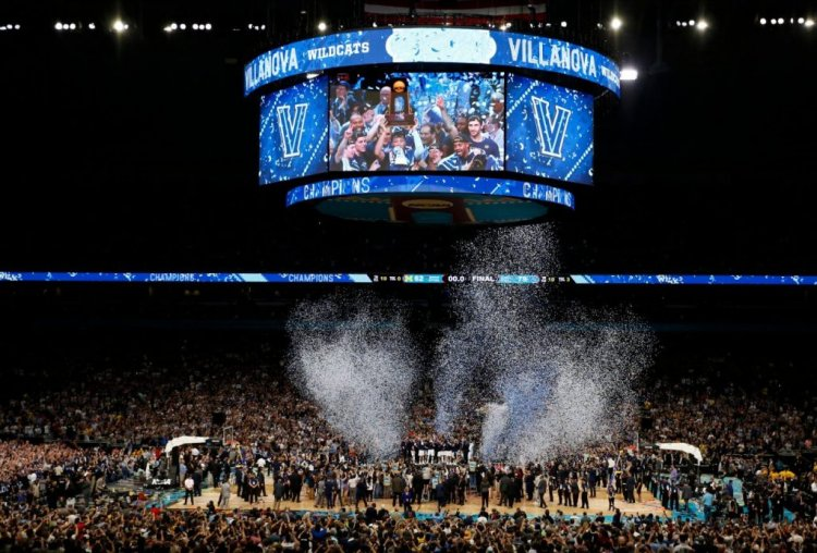 March Madness Losses Mean Long-Term Budget Hits for BasketballSchools