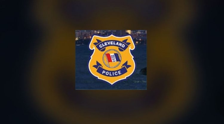 Cleveland police mourning officer who served on force since 1996