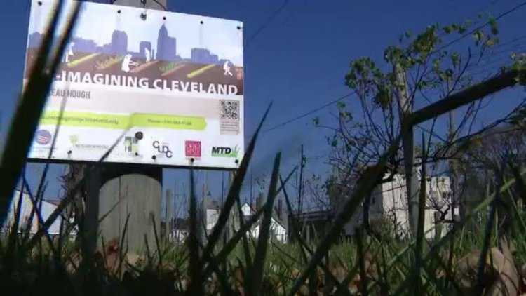Non-profit organization plans to build birthing center in Cleveland's Hough neighborhood