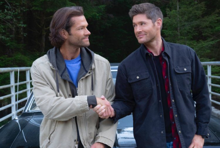Ratings: Supernatural Draws Largest Audience in Nearly 2 Years With Finale