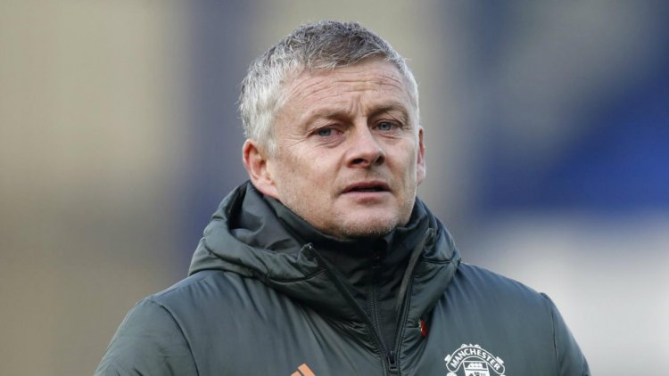 'It's not a step forward' – Solskjaer relieved to see 'under-par' Man Utd beat West Brom