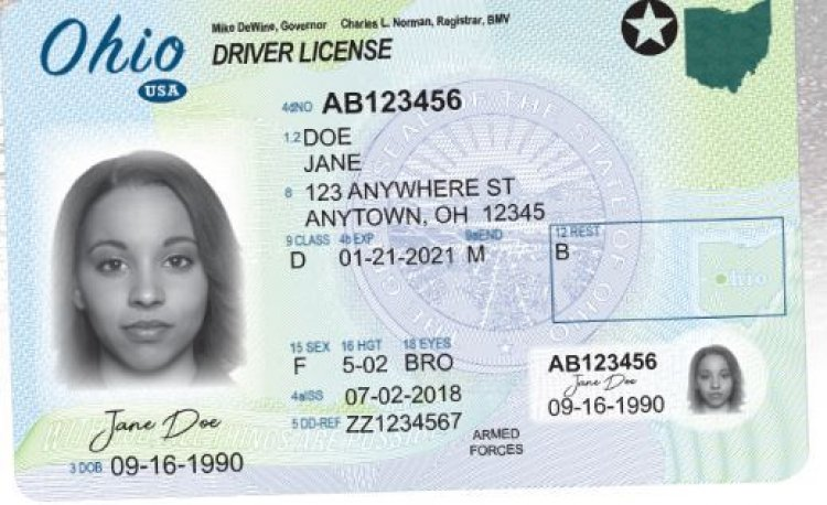 Expiration dates extended on Ohio driver licenses, ID's, and vehicle registrations