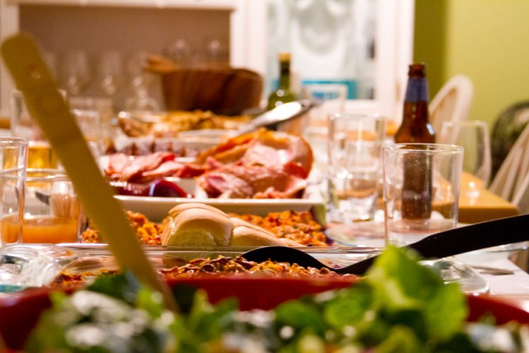 Have Thanksgiving leftovers? USDA offers tips on how to safely store them for later