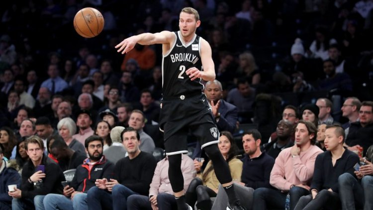 Pass the sauce: Nik Stauskas reportedly reaches one-year deal with Milwaukee