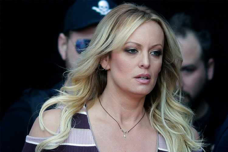 GoFundMe to have Stormy Daniels blow up Atlantic City's Trump Plaza fizzles