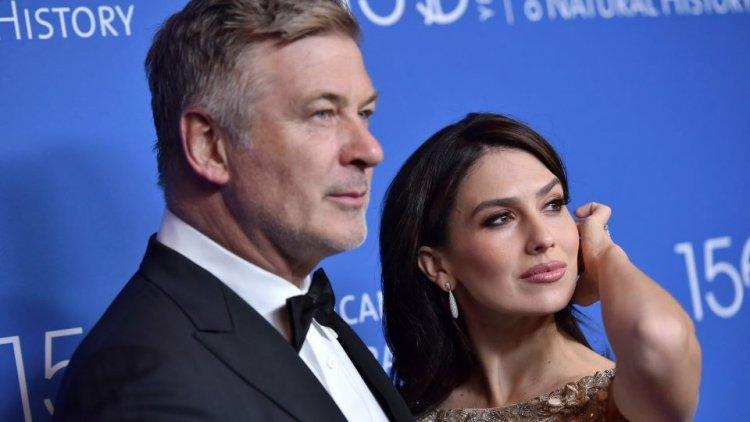 Apparently, Hilaria & Alec Baldwin Even Had a Spanish-Themed Wedding—& There Are Photos