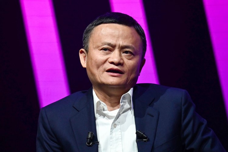 Chinese billionaire Jack Ma not seen since attack on officials, skips his TV show