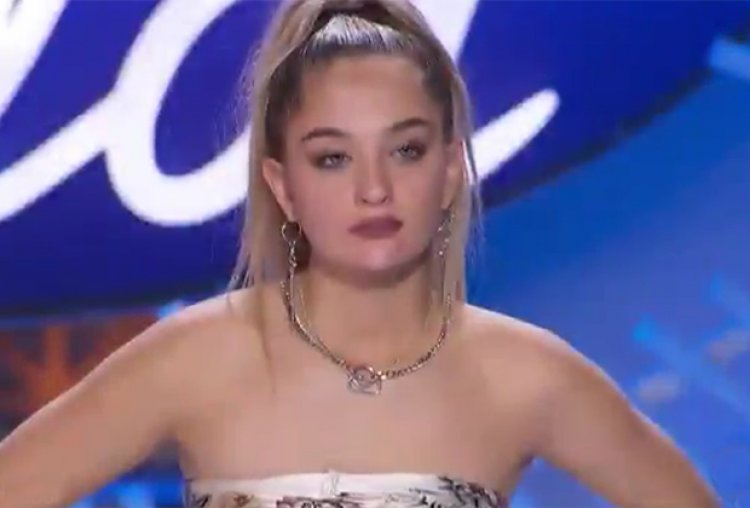 Kellyanne Conway's Daughter Claudia Auditions for American Idol — Watch