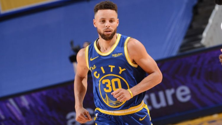 Three things to know: Stephen Curry lets 'game speaks for itself' with MVP-like 10 threes
