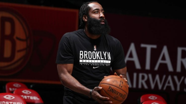 James Harden apologizes for how things ended in Houston (but doesn't regret it)