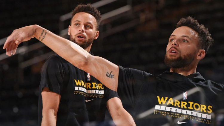 Curry, Doncic, Booker highlight big names in Three-Point Contest, Skills Challenge