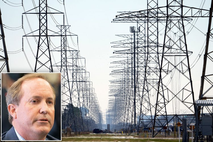 Texas AG issues $29 million in electric bill forgiveness after winter storms