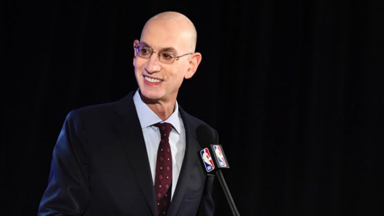 Adam Silver discusses 'complicated' relationship between NBA, China