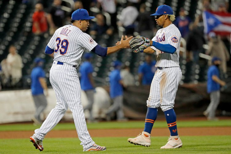 It's time to start viewing the Mets very differently