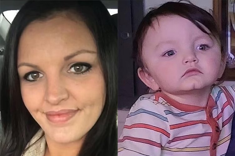 Tennessee infant died of starvation after mother's overdose