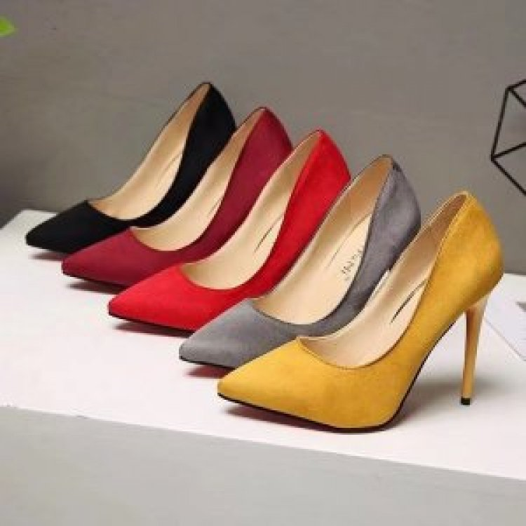 9020shoes Women's Shoes high-heeled shoes sexy shoes (Heel height 11.5cm) P01