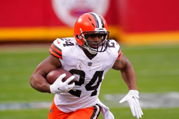 Report: Browns, Nick Chubb agree to contract extension