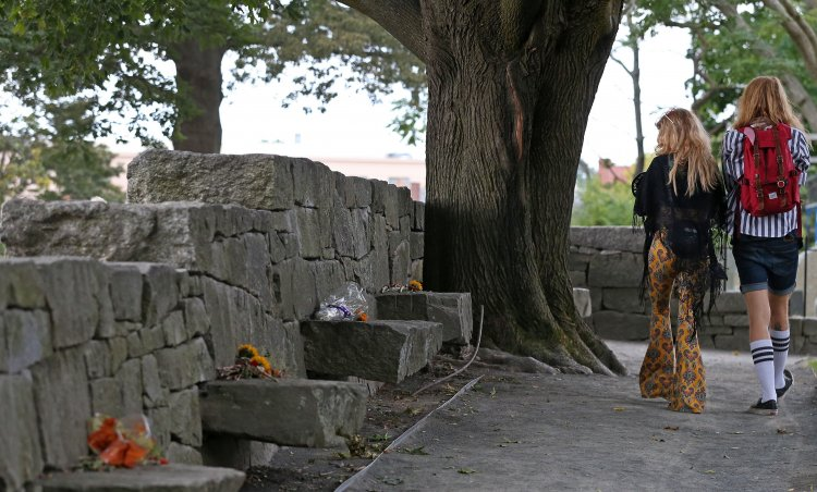 8th-Graders Lead Effort To Clear The Name Of Wrongly Convicted Salem 'Witch'