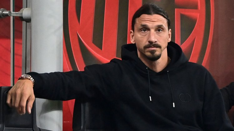 Ibrahimovic out of AC Milan's Champions League meeting with Liverpool due to injury