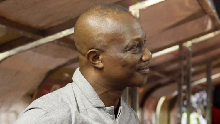 Kwasi Appiah gets mention in Akonnor's first post-Ghana sack reaction