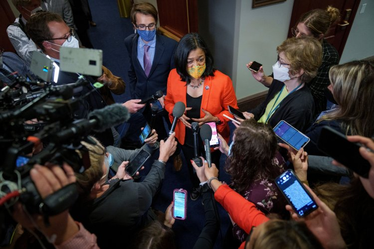 How This Seattle Congresswoman Turned The Progressive Caucus Into A Powerful Force